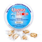 Queasy Drop Ginger