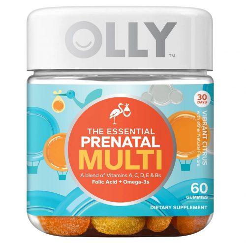 Olly Essential Prenatal Multi