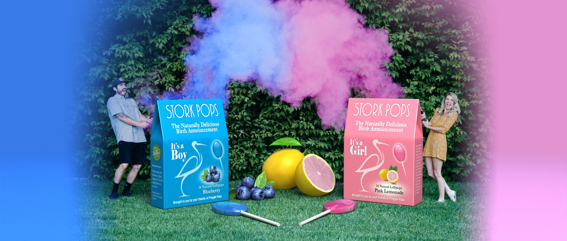 Stork Products