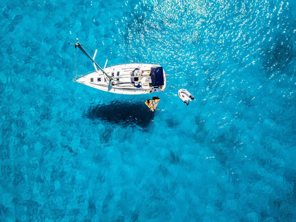 Motion Sickness Boat