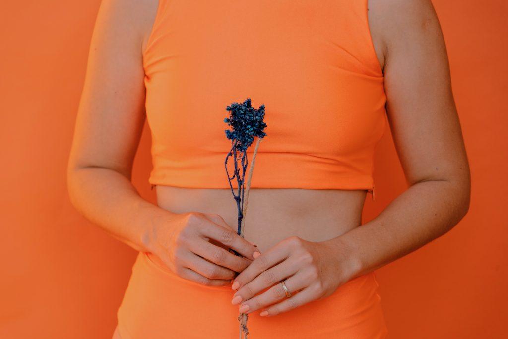 Orange Stomach
