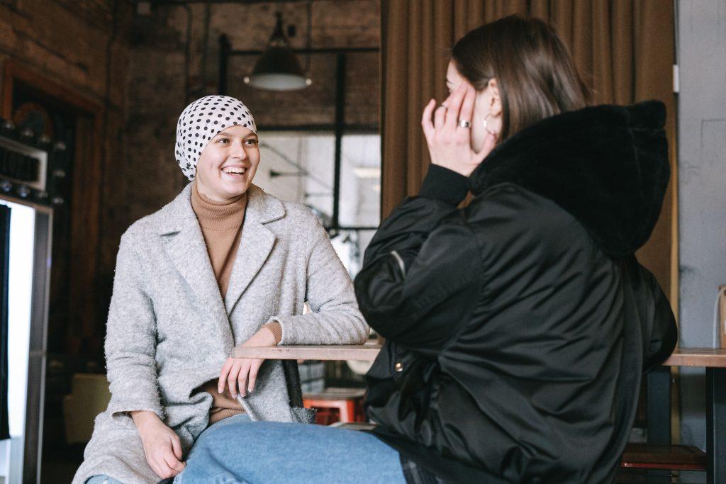 Chemo Meeting