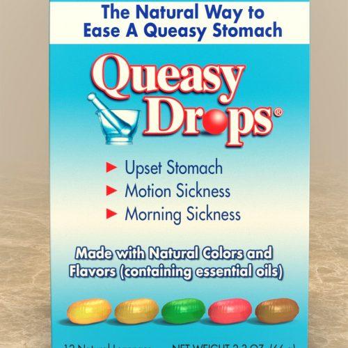 Queasy Drops 12 Piece