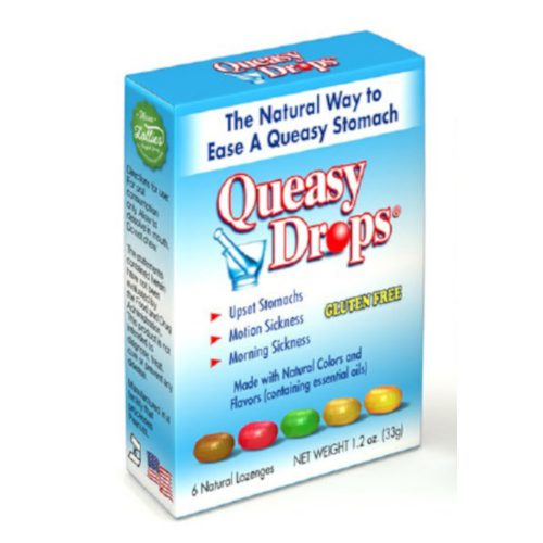 Queasy Drops 12 pc