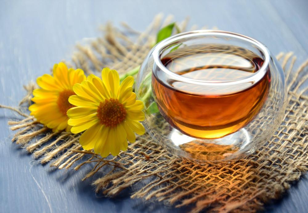 Tea for Nausea